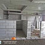 Giới thiệu về gạch bê tông chưng áp AAC