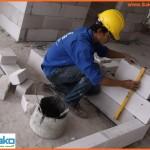 Thông số kỹ thuật gạch nhẹ AAC