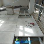 Tấm sàn siêu nhẹ Panel AAC